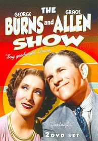 George Burns and Gracie Allen Show - (Region 1 Import DVD)