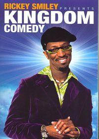 Kingdom Comedy - (Region 1 Import DVD)