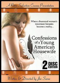Confessions of a Young American House - (Region 1 Import DVD)