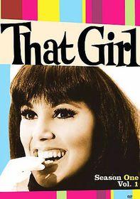 That Girl Season 1 Vol 1 - (Region 1 Import DVD)