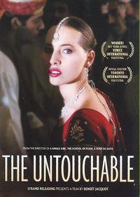 Untouchable - (Region 1 Import DVD)