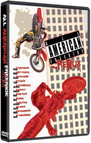All American Freeride - (Region 1 Import DVD)