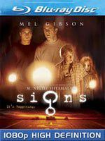 Signs - (Region A Import Blu-ray Disc)