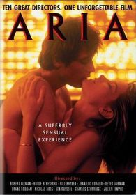 Aria - (Region 1 Import DVD)