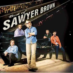 Best of Sawyer Brown - (Import CD)