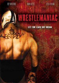 Wrestlemaniac - (Region 1 Import DVD)