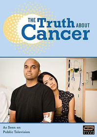 Truth About Cancer - (Region 1 Import DVD)