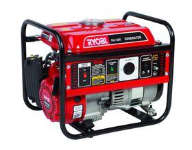Ryobi - 4-Stroke Air-Cooled Generator