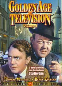 Golden Age of Television Vol 4:Henry - (Region 1 Import DVD)
