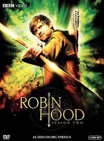 Robin Hood:Season Two - (Region 1 Import DVD)