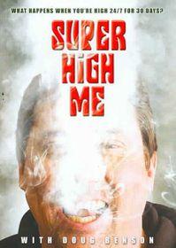 Super High Me - (Region 1 Import DVD)