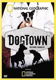Dogtown:Second Chances - (Region 1 Import DVD)