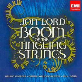 Lord John - Boom Of The Tingling Strings (CD)