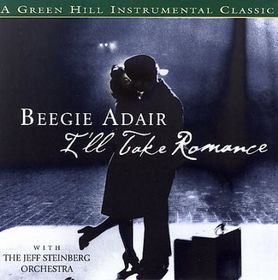 I'll Take Romance - (Import CD)