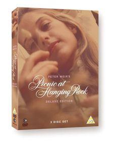 Picnic at Hanging Rock - (Import DVD)