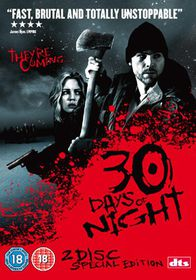 30 Days of Night - (Import DVD)