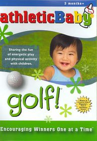 Golf - (Region 1 Import DVD)