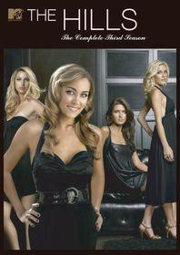 Hills:Complete Third Season - (Region 1 Import DVD)