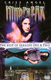 Chriss Angel Mindfreak:Best of Season - (Region 1 Import DVD)