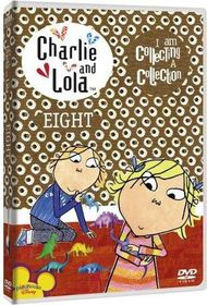 Charlie & Lola:Vol 8 I Am Collecting - (Region 1 Import DVD)