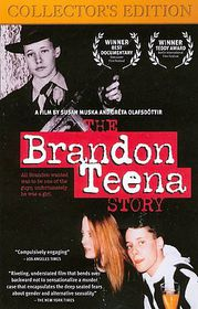 Brandon Teena Collector's Edition - (Region 1 Import DVD)