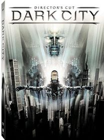 Dark City Director's Cut - (Region 1 Import DVD)