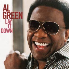Green Al - Lay It Down (CD)