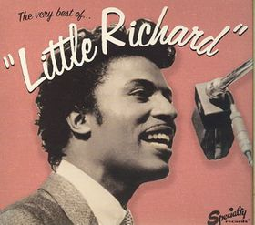 Little Richard - Very Best Of Little Richard (CD)