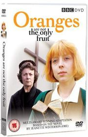 Oranges Are Not the Only Fruit - (Import DVD)