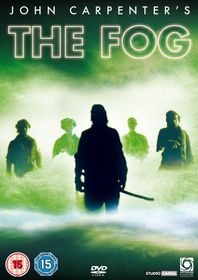 The Fog (1979) - (Import DVD)