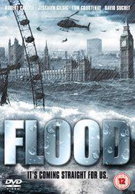 Flood - (Import DVD)