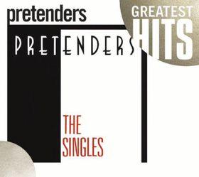 Pretenders:Singles - (Import CD)