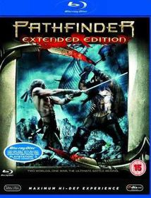 Pathfinder : The Legend of the Ghost Warrior (Blu-ray)