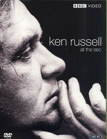 Ken Russell at the BBC - (Region 1 Import DVD)