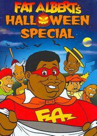 Fat Albert's Halloween Special - (Region 1 Import DVD)