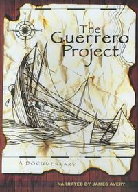Guerrero Project - (Region 1 Import DVD)