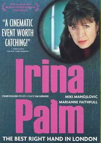 Irina Palm - (Region 1 Import DVD)