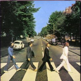 Beatles The - Abbey Road (2009) (CD)