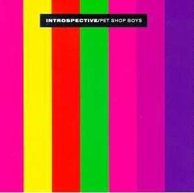 Pet Shop Boys - Introspective - Remastered (CD)