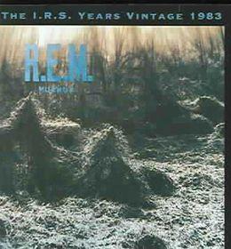 R.e.m. - Murmur (CD)