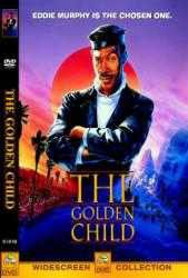 Golden Child - (DVD)