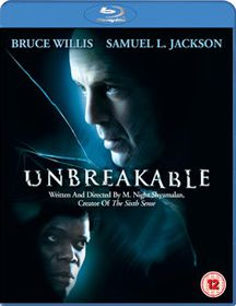 Unbreakable - (Import Blu-ray Disc)