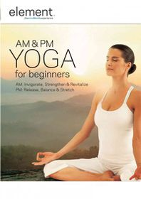 Element:Am & Pm Yoga - (Region 1 Import DVD)
