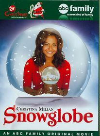 Snowglobe - (Region 1 Import DVD)