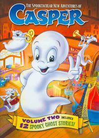 Spooktacular New Adventures of Casper - (Region 1 Import DVD)