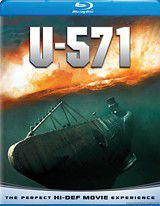 U 571 - (Region A Import Blu-ray Disc)