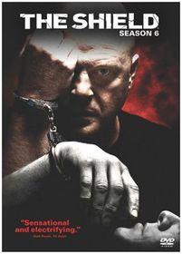Shield:Complete Sixth Season - (Region 1 Import DVD)