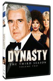 Dynasty:Season Three Vol 2 - (Region 1 Import DVD)