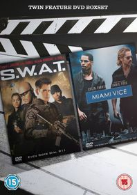 SWAT & Miami Vice - (Import DVD)