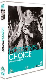 Hobson's Choice - (Import DVD)